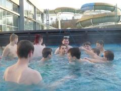 Schwimmbad am 28.02.2015